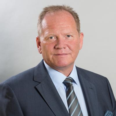 Jürgen Büscher, Currency Overlay Manager at QCAM Currency Asset Management