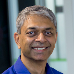 Niranjan Deodhar, Founder at Open Orbit