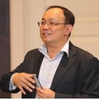 David A Lee, Head of Digital Commerce and National eCommerce Standard  Working Committee at SIRS Singapore Institute of Retail Studies (NYP)
