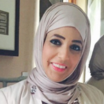 Dr. Hanan Aljabri, Director of Strategic Planning Directorate at Muscat Municipality