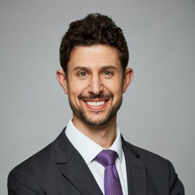Eliot Hamlisch, Senior Vice President, Worldwide Loyalty & Partnerships at Wyndham Hotels & Resorts