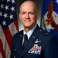 Brigadier General Andrew P. Hansen