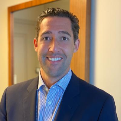 Sean Dzugan, Head of Buyside Sales at MTS Markets International