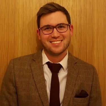 Steven Sarchet, HR Category Leader at NFU