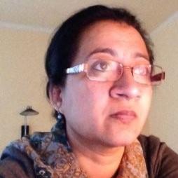Savitha Ram Moorthi