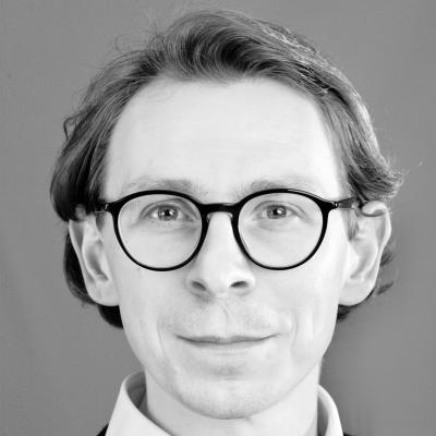 Jacek Wieclawski, Head of Capital and Financial Markets Innovation at Rabobank