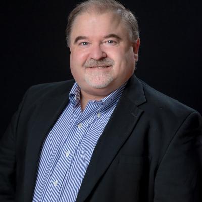 Tim McCracken, General Manager, Americas at iObeya