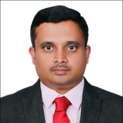 Hanumanta Sulikeri