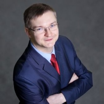 Michał Sierszyński, Advanced Technologies Manager at Solaris Bus & Coach, Poland