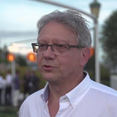 Ken Marke, Chief Marketing Officer at B3i