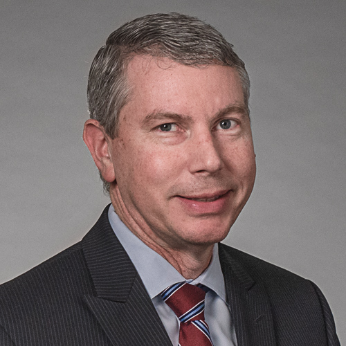 Ken Mertzel, Sr. Director, Industry Marketing for Banking & Insurance at Automation Anywhere