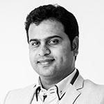 Dilip Krishnan