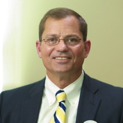 Mick Fisher, Senior Vice President of Workforce Operations at Atrium Health