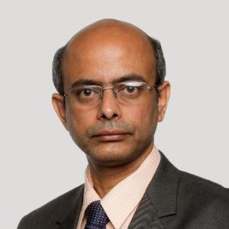 Dhananjoy Mishra