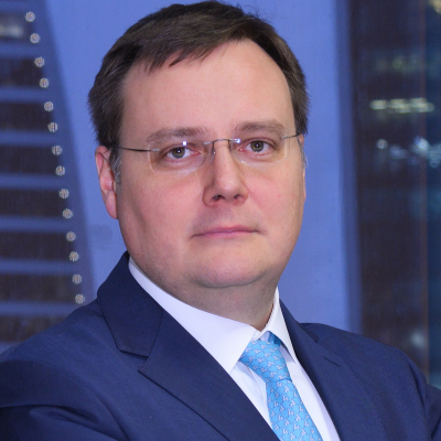 Gleb Yakovlev, Managing Director at ITI Funds