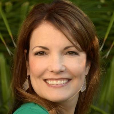 Heidi Brandow