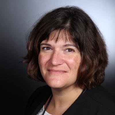 Jennifer Faria