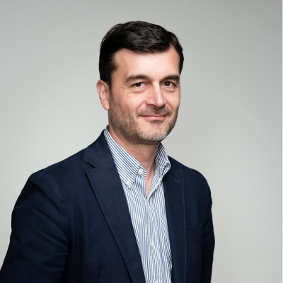 Javier Pérez Moiño, Head of Programmatic Services - Europe and Latin America at Accenture Interactive + client