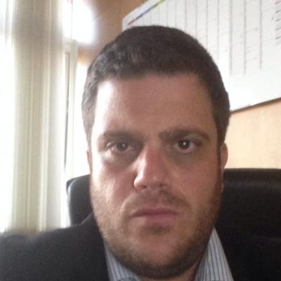 Marco Maioli, Industrial Operations Director at Alfasigma