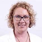 Jennifer Van Cleef, Executive Director, Clinical Support Services at HealthShare NSW