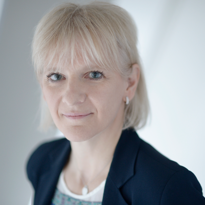 Nathalie Masset, Head of Fixed Income at Euronext