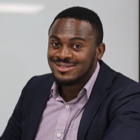 Kingsley Udofa, Academic and Specialist at University of Sheffield