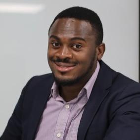 Kingsley Udofa