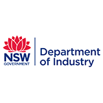 Michael Lau, Director of Customer Experience at NSW Department of Industry