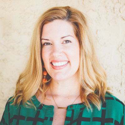 Angela Garinger, Executive Producer and Host at Thoughtexchange