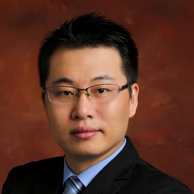 Dr Frank Guan