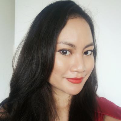 Edwina Sunario, Digital Marketing Specialist, Acquisition at Allianz