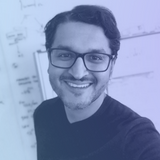 Neil Shah, Former Head of Design at Verizon