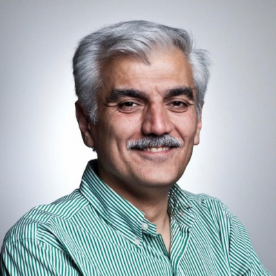 Jafar Adibi