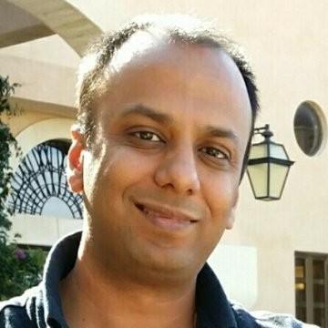 Himanshu Agrawal, Director Global Supply Chain Logistics (PharmaLedger Representative) at GSK