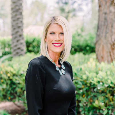 Missy Hallead, Vice President of Corporate and Global HR at MGM Resorts International