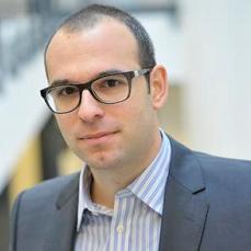 Dr. Markos Zachariadis