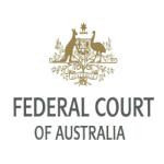 Jessica Der Matossian, Registrar, Digital Practice at Federal Court of Australia