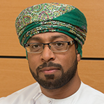 Mahdi Al Lawatia, Manager Assets Management Development at Sohar Ports Freezone
