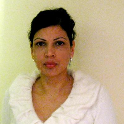 Shamilla Gounder, ASQ-CMQ/OE, CQA