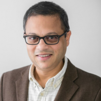 Abinash Tripathy, Founder & Chief Strategy Officer at Helpshift