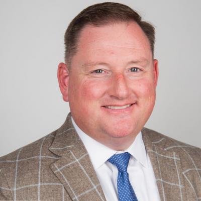 Brad Green, President/CEO at Listerhill Credit Union