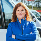 Elisha Bailez, Senior Project Manager at Hussmann Services Corporation