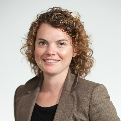 Marnie Banting, DVP, Vendor Relations & Procurement at Holt Renfrew