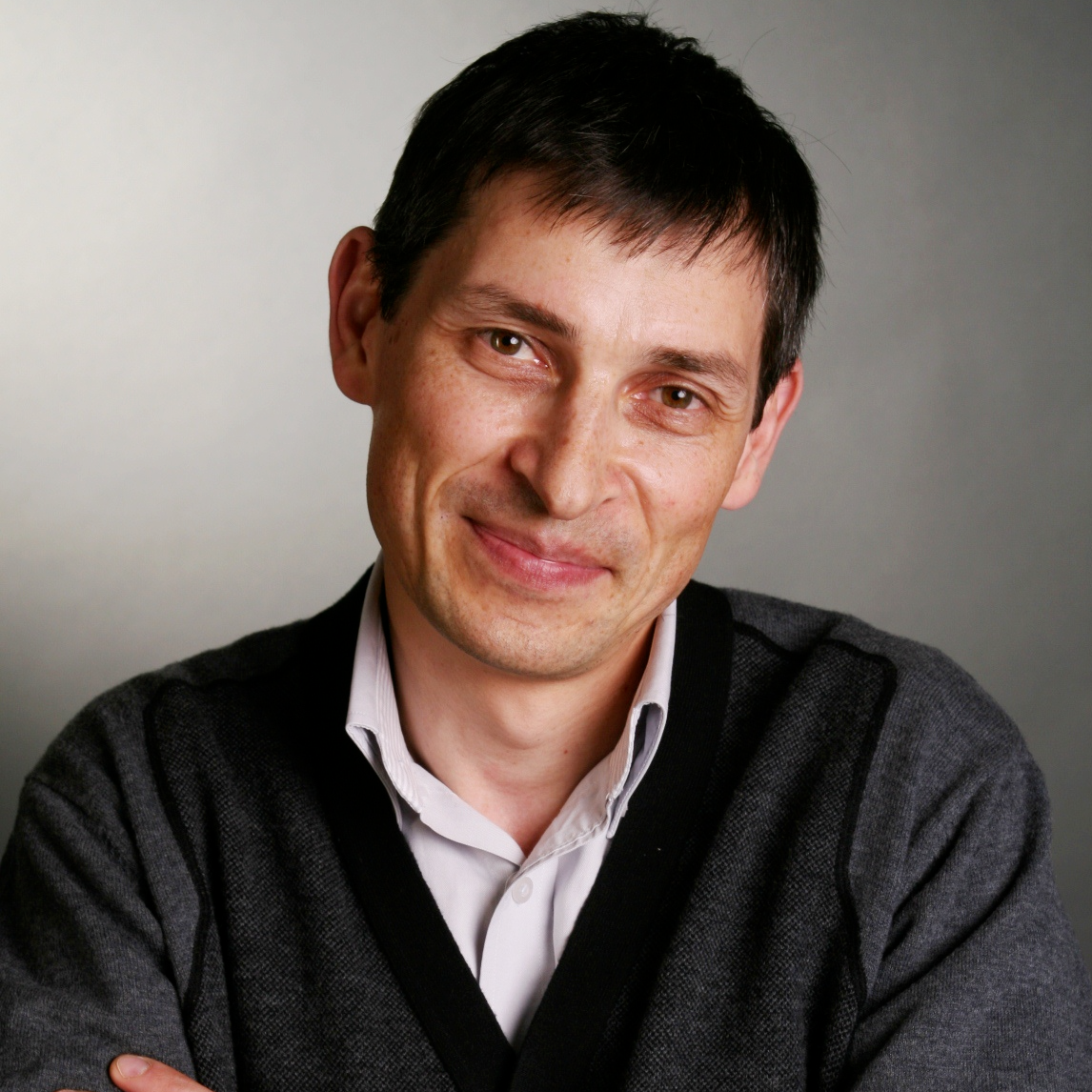 Alexey Kadeyshvili