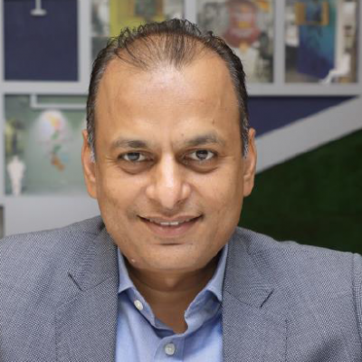 Ritwik Khare, Chief Business Officer, International Hotels & Global Key Accounts at MakeyMyTrip