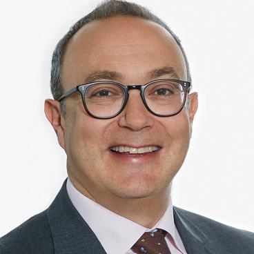 David Newman, Global Head of High Yield at Allianz Global Investors
