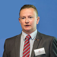 Charles Bennett, Service Manager Northern Europe at ABB