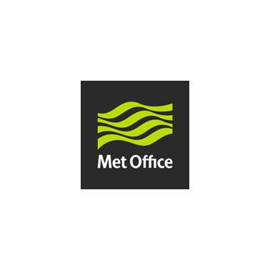 Charles Ewen, Chief Information Officer at The Met Office