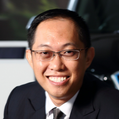 Steve Chan, Head of Government & External Affairs, ASEAN Importer Markets at BMW Group Asia