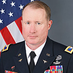 Colonel William A. Ryan